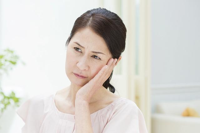 閉経と更年期