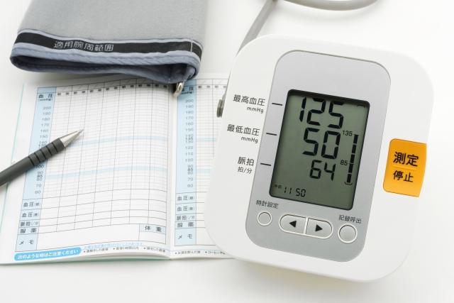 高血圧・脂質異常症